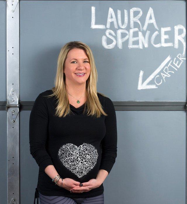 Laura Spencer, ERYT 200, Baltimore, MD