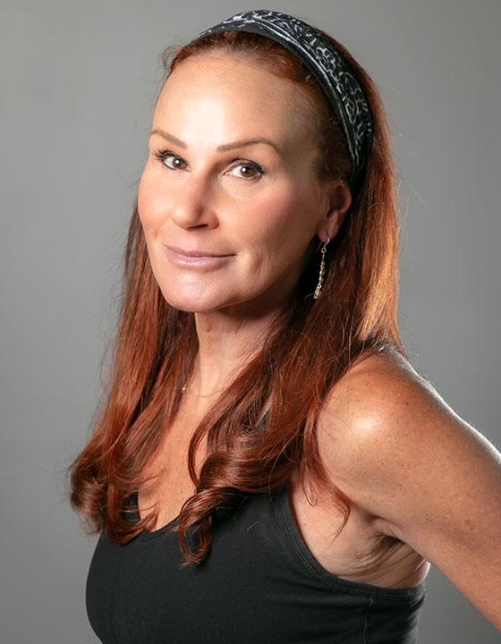 Tara Lundon, RYT 200