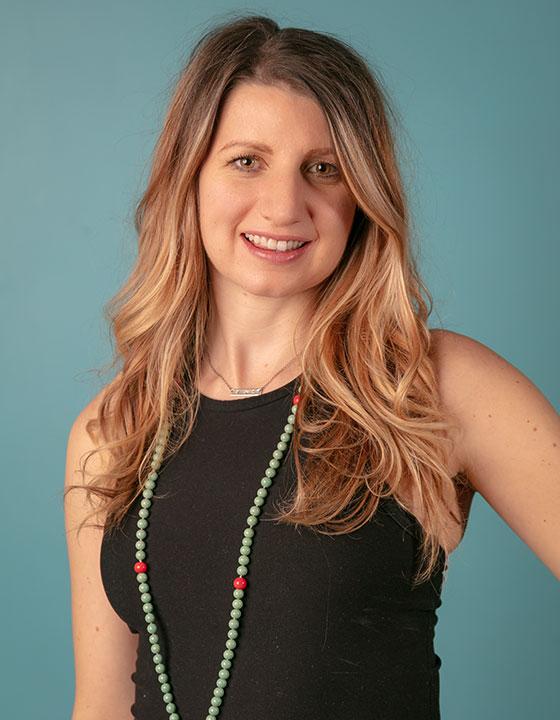 Amanda Wagner, RYT 500, RPYT