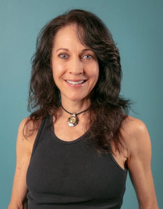 Maria Fratus, RYT 500
